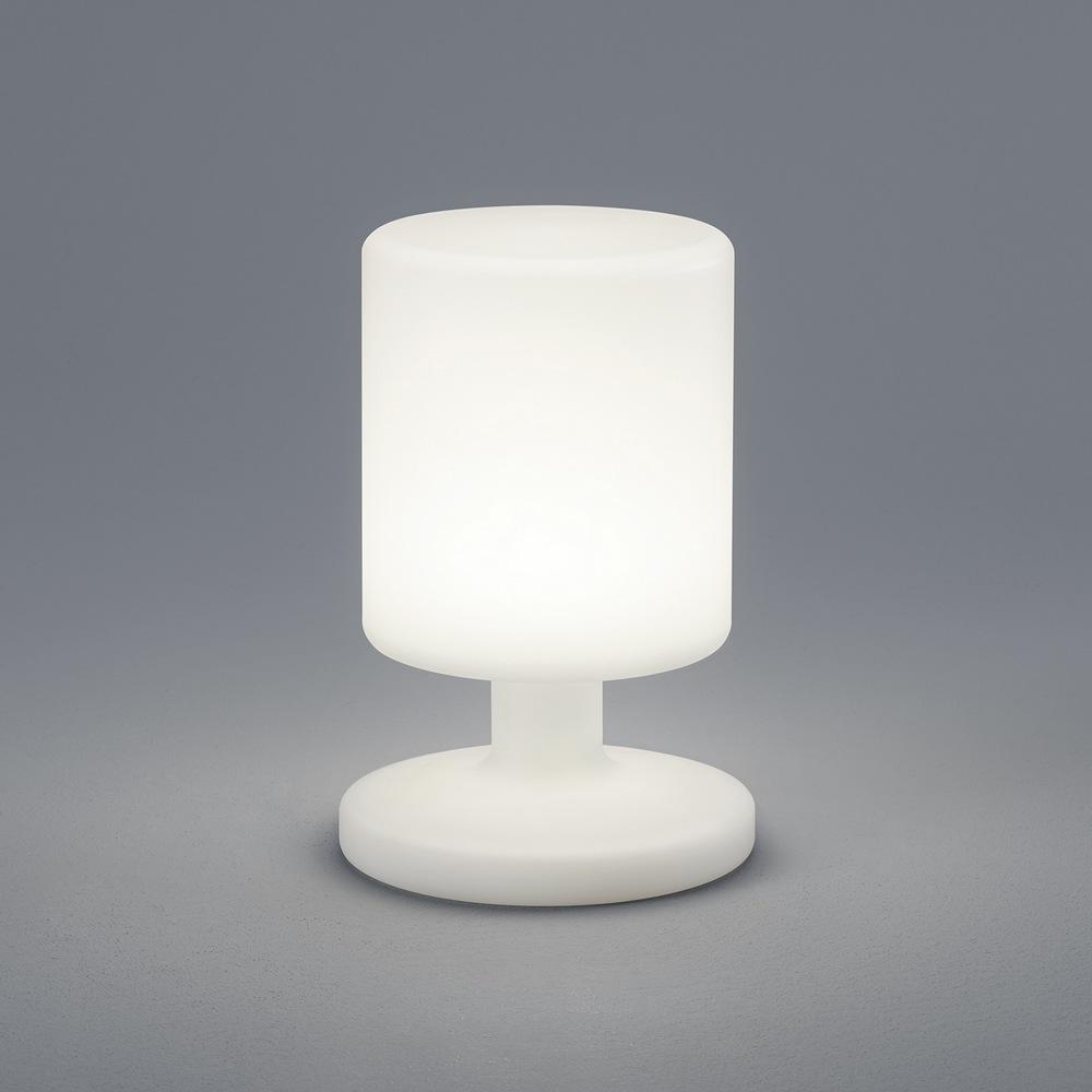 barbados lampe lumineuse led blanche ip44 cliii. Black Bedroom Furniture Sets. Home Design Ideas
