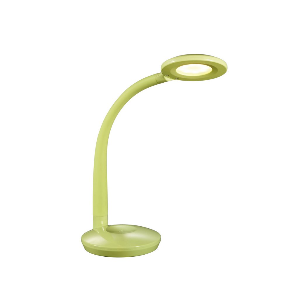 cobra lampe de table led d corative verte 3w 300 lumens. Black Bedroom Furniture Sets. Home Design Ideas