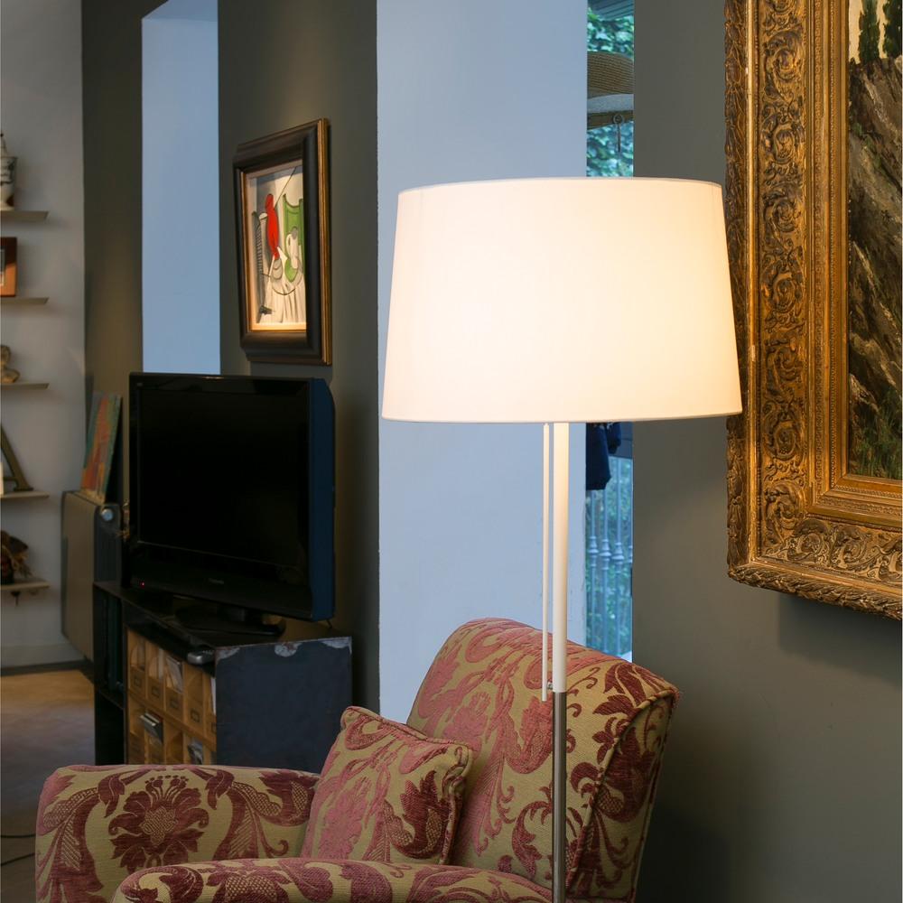 Eclairage chambre sans plafonnier for Plafonnier salle a manger