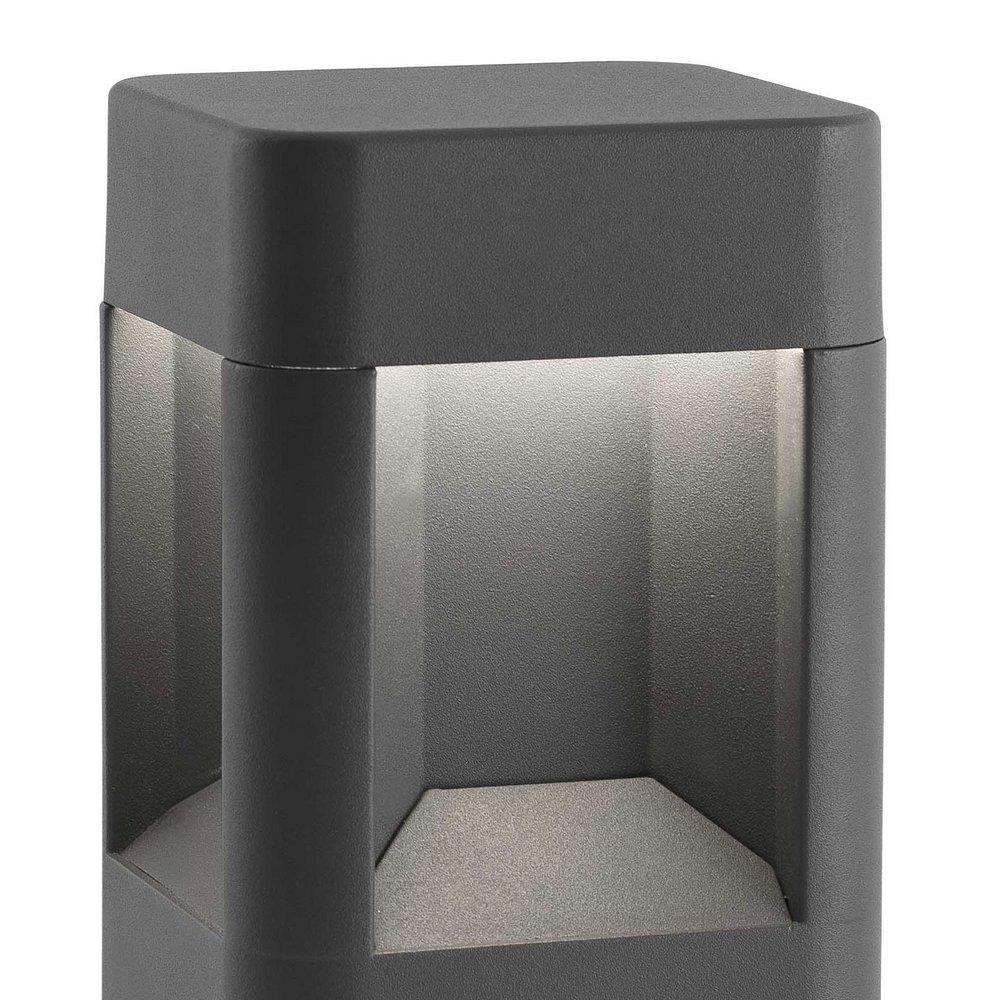 Naya potelet eclairage ext rieur hauteur 205 mm faro 71198 8421776083943 - Potelet eclairage exterieur ...