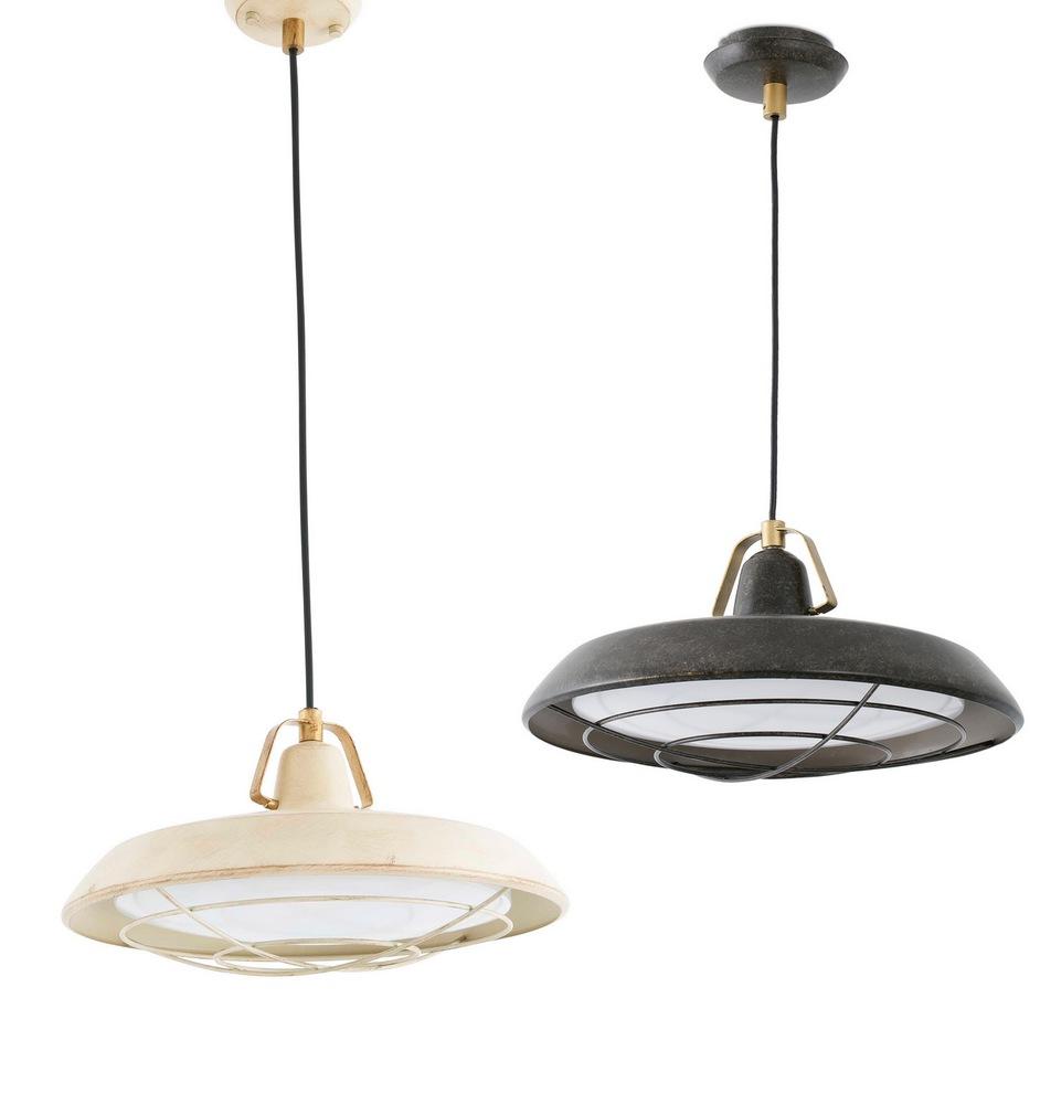 plec suspension industrielle vintage led 15w. Black Bedroom Furniture Sets. Home Design Ideas