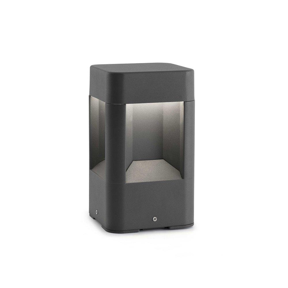 NAYA : Potelet eclairage extérieur Hauteur 205 mm - (FARO-71198 ...