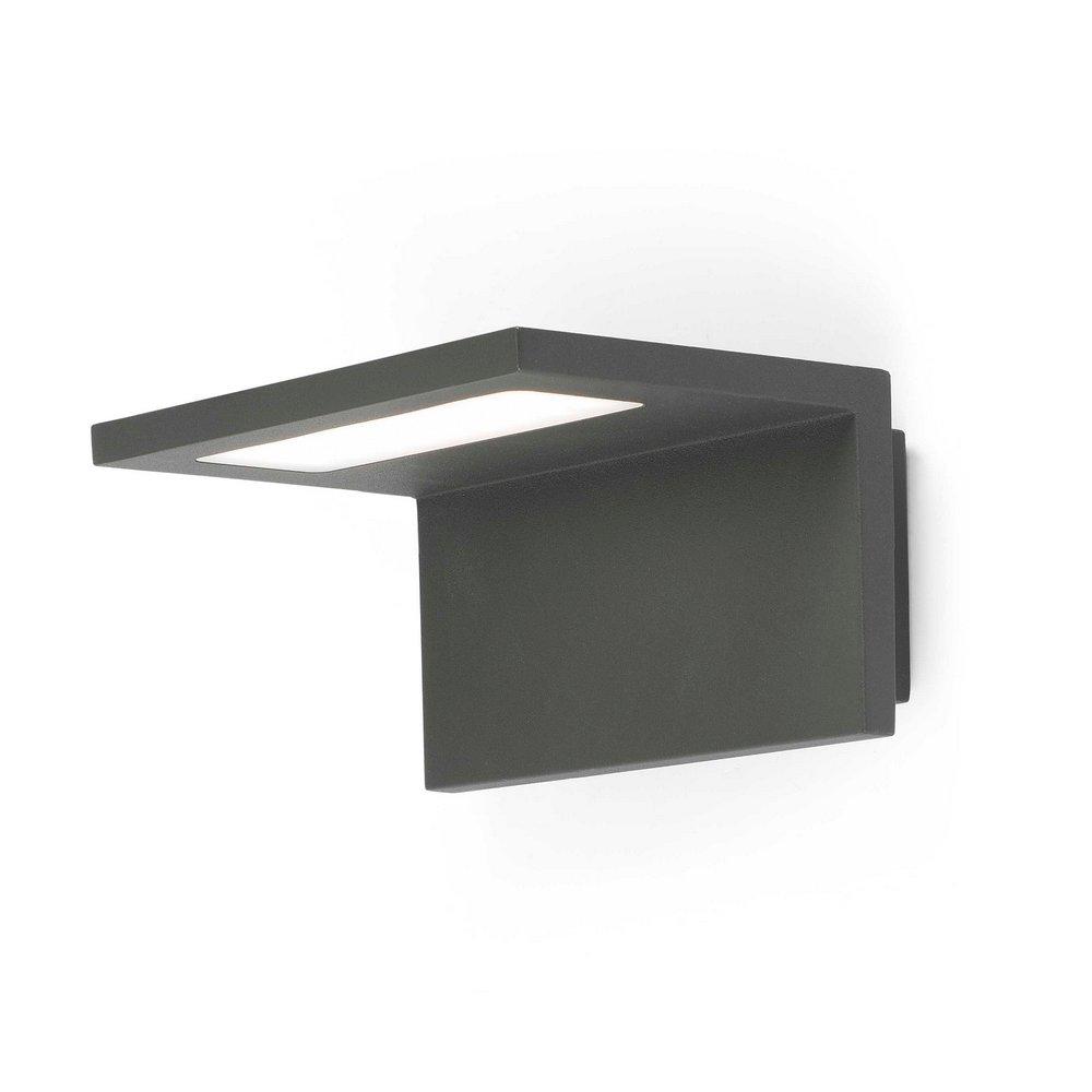 Applique Extérieure Eclairage Haut Et Bas ele : applique lumineuse à led pour l'éclairage extérieur