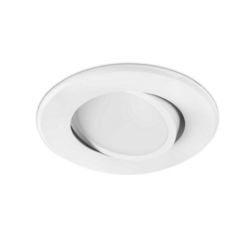 spot led blanc