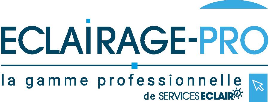 Logo eclairage-pro