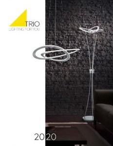 Trio lighting catalogue 2020