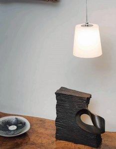 Petite suspension décorative à LED