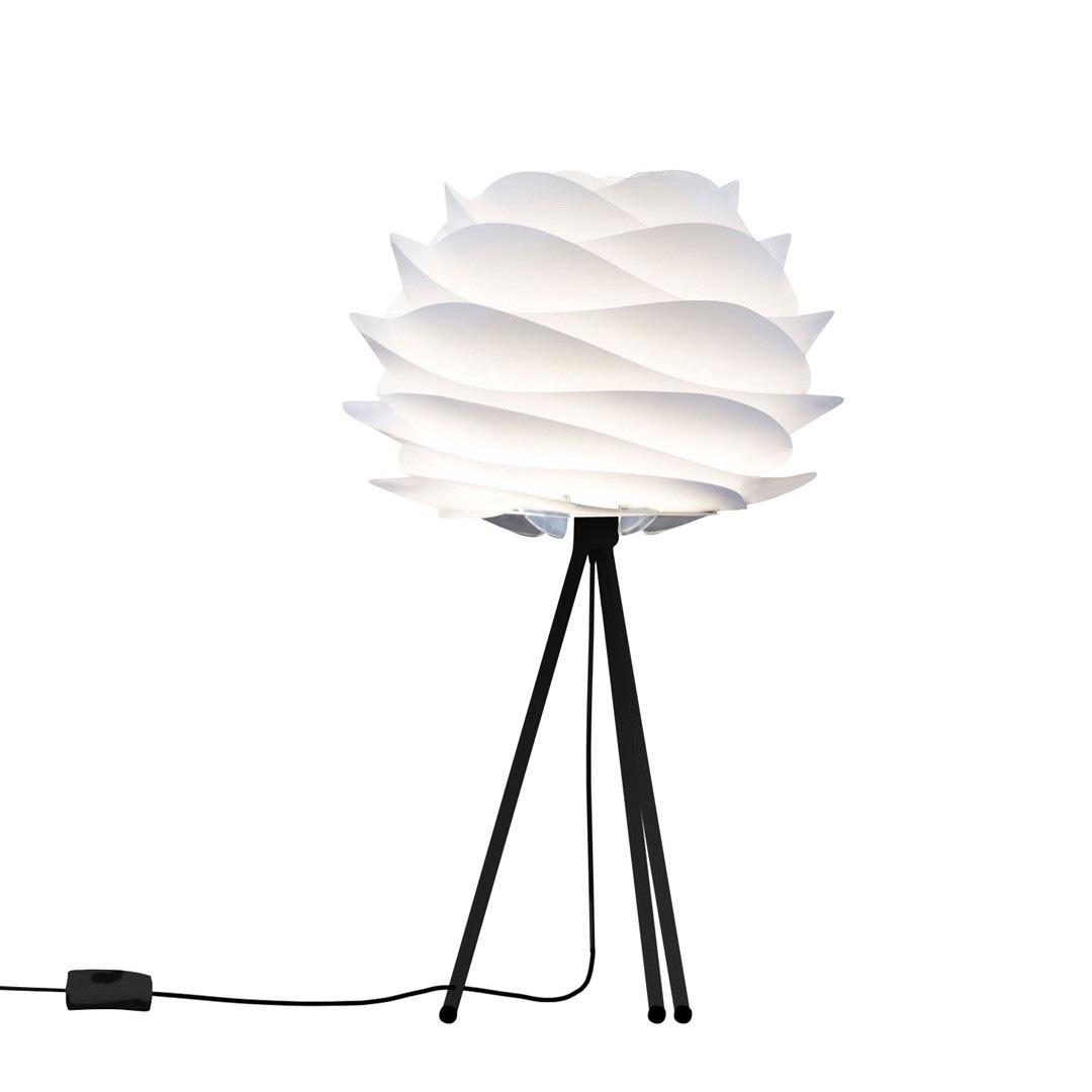 Lampe à poser décorative avec abat jour diametre 48 cm